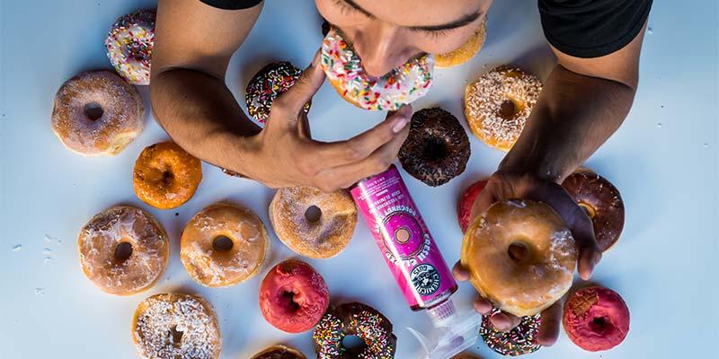 AIR233-AIR23316-FreshGlazedDoughnutScent-DonutScent-ChemicalGuys-5