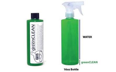 Greenclean 1