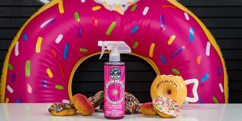 AIR233-AIR23316-FreshGlazedDoughnutScent-DonutScent-ChemicalGuys