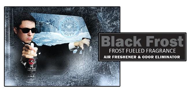 Black Frost Detailbild 1