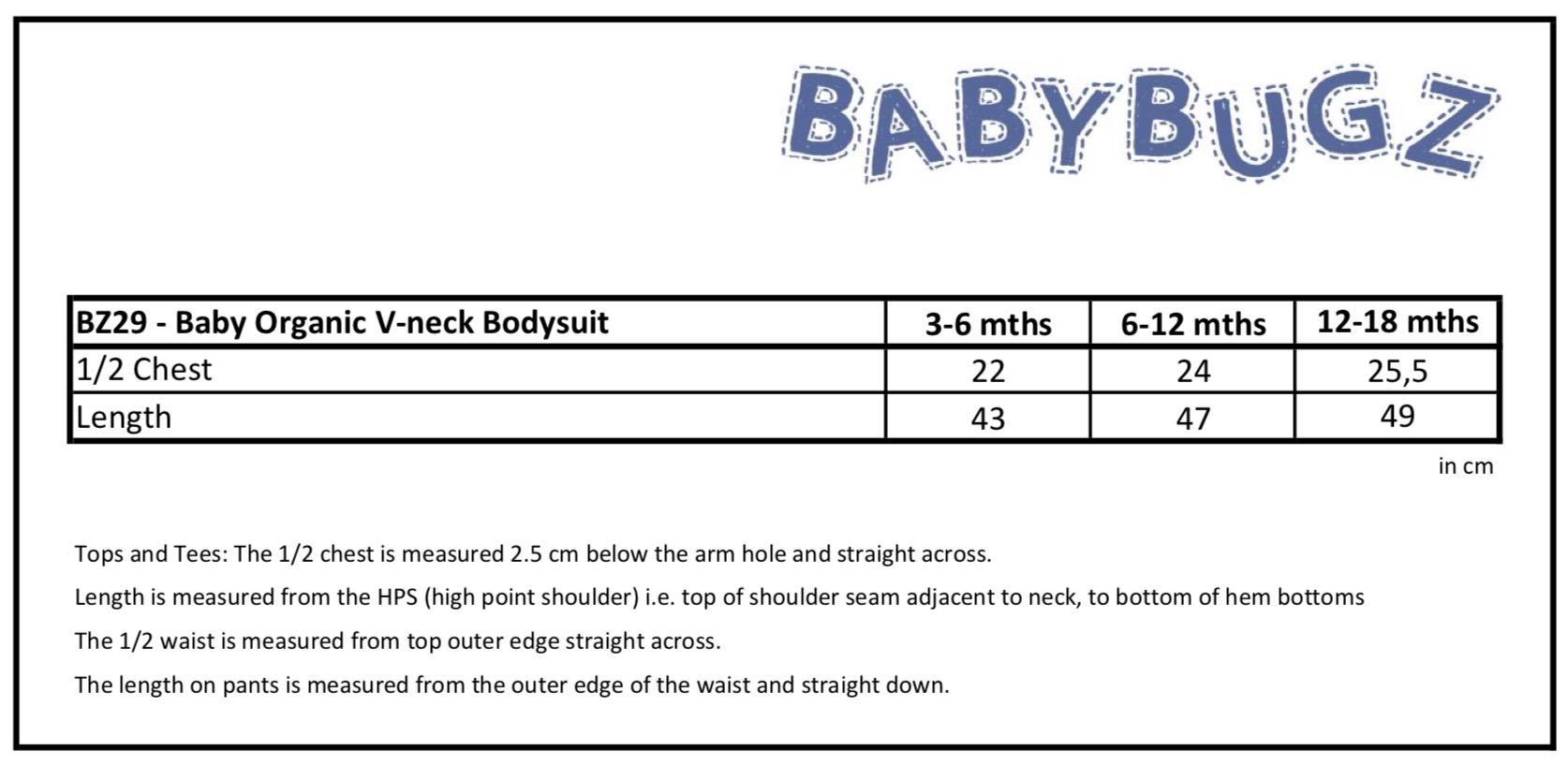 BabyBugz-BZ29