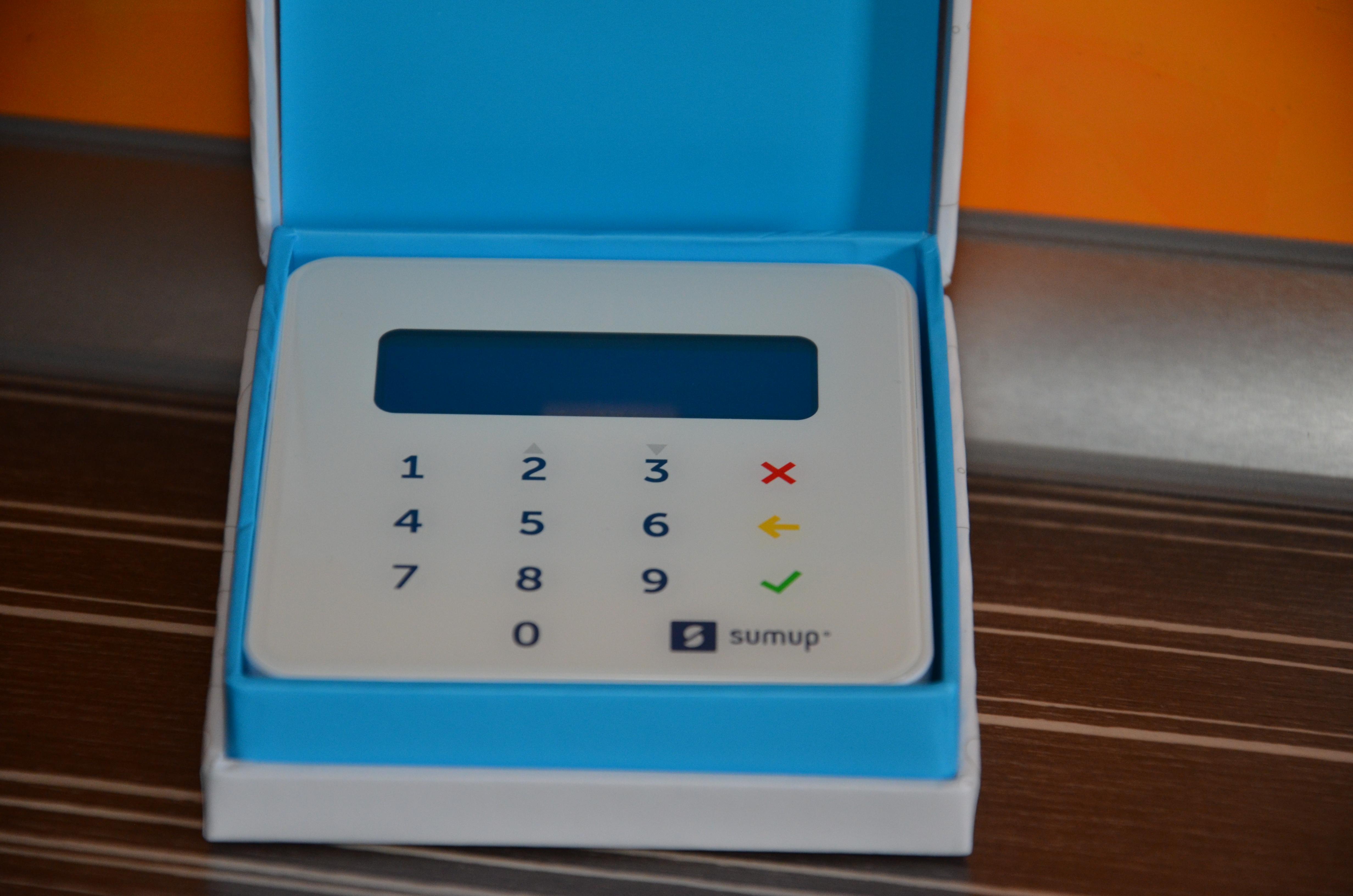Neue Zahlungsmethoden